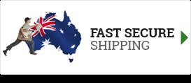 Australia Secure Shipping